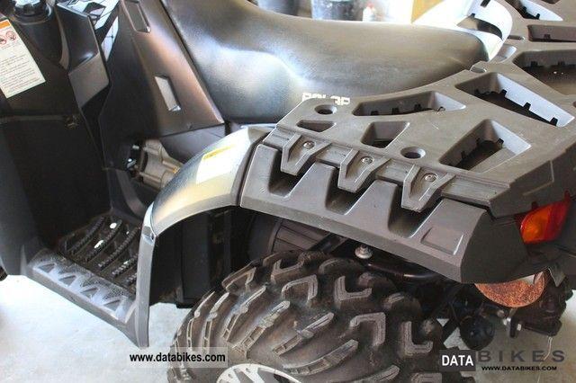 Motorcycle Videos 2010 Polaris Sportsman 550 Touring Eps ...