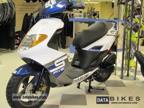 2012 Daelim  S-Five - Special Price!! for phase-out model Motorcycle Scooter photo