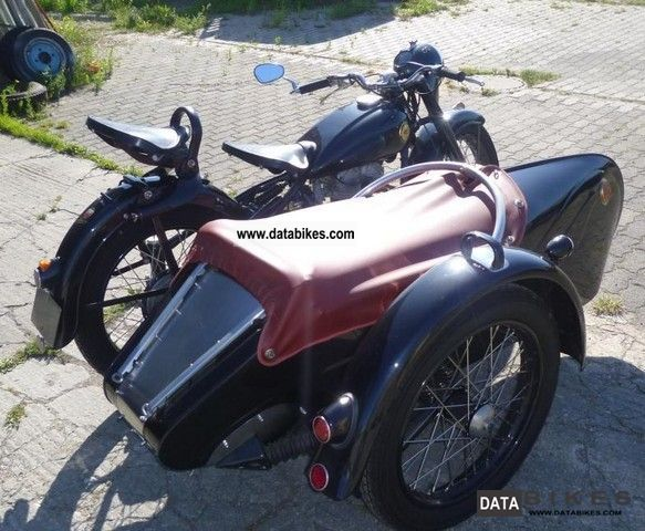 1951 simson awo t 425 with sidecar stoye. Black Bedroom Furniture Sets. Home Design Ideas