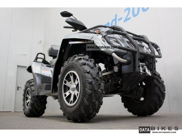Bombardier Bikes and ATVs (With Pictures)