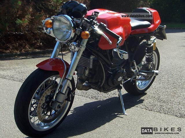 2009 Ducati  Model 2006 Sport 1000 Monoposto Motorcycle Motorcycle photo