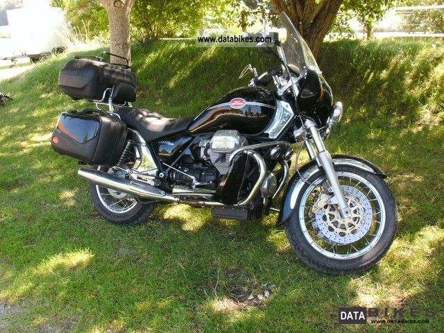 2007 Moto Guzzi  California classik touring Motorcycle Chopper/Cruiser photo