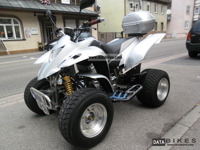 barossa bikes and atv 39 s with pictures. Black Bedroom Furniture Sets. Home Design Ideas