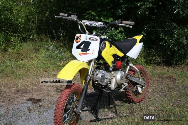 1900 Honda  X-Sport CRF 50125 Motorcycle Rally/Cross photo