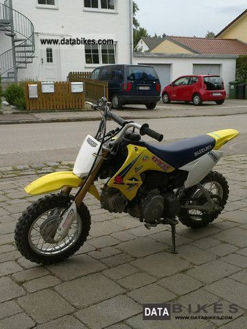Suzuki Drz 125 >> Rally/Cross Vehicles With Pictures (Page 31)