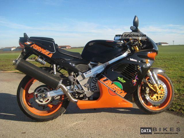2000 Laverda  750 Formula Motorcycle Motorcycle photo