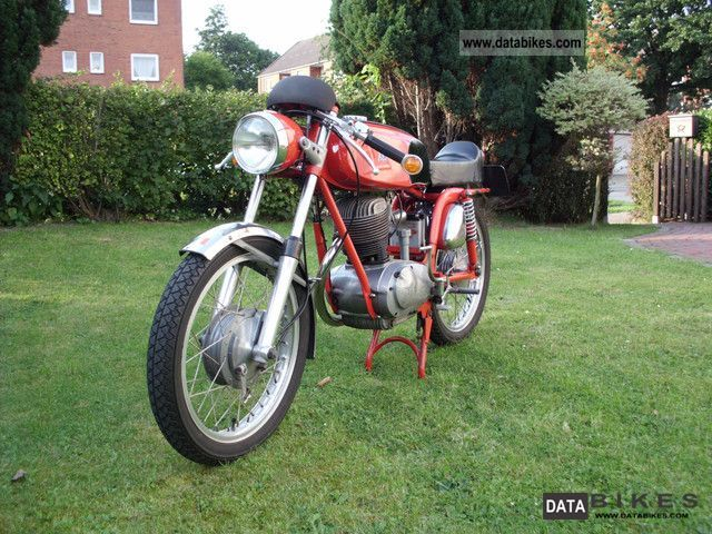 1973 MV Agusta  150 RSS Motorcycle Motorcycle photo