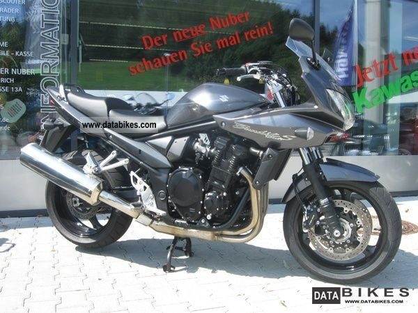 Suzuki  GSF SAL1 1250 2012 Tourer photo