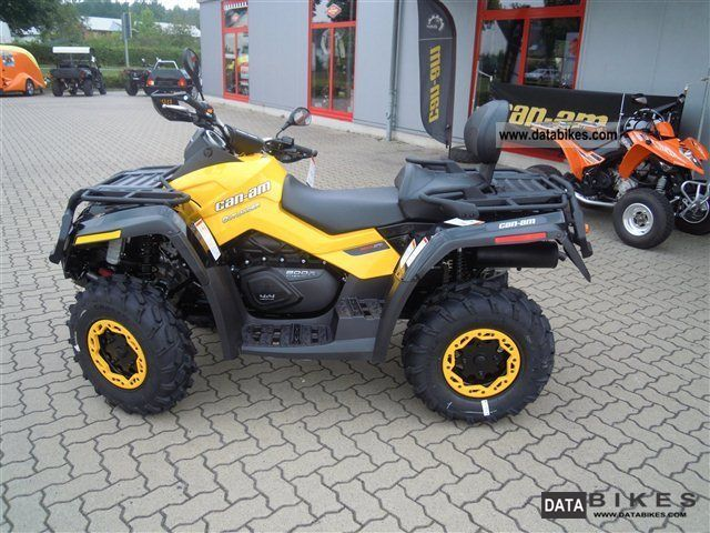 2012 can am outlander max 800 xt p can am outlander max 80. Black Bedroom Furniture Sets. Home Design Ideas