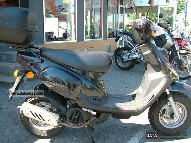 1999 Pegasus  Sky Motorcycle Scooter photo