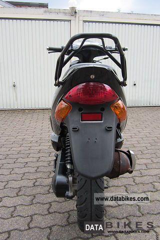 Adly moto Silver Fox 50 cm³ 2004 - Kirkkonummi - Mönkijä