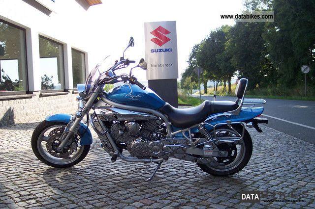 2008 Hyosung  GV 650 + 1 year warranty Motorcycle Chopper/Cruiser photo