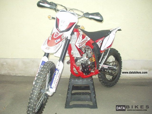 Gasgas  EC 250 F 2012 Enduro/Touring Enduro photo