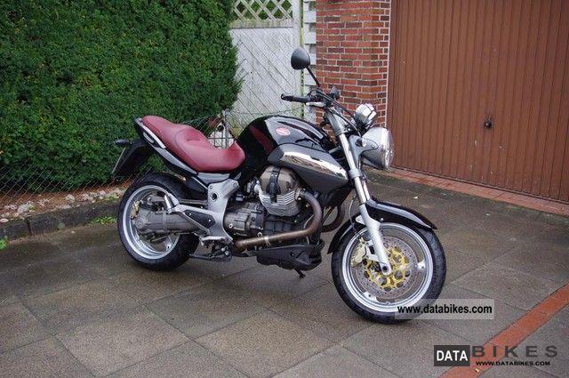 2005 Moto Guzzi Breva