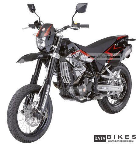 Kreidler  Supermoto 125 2012 Super Moto photo