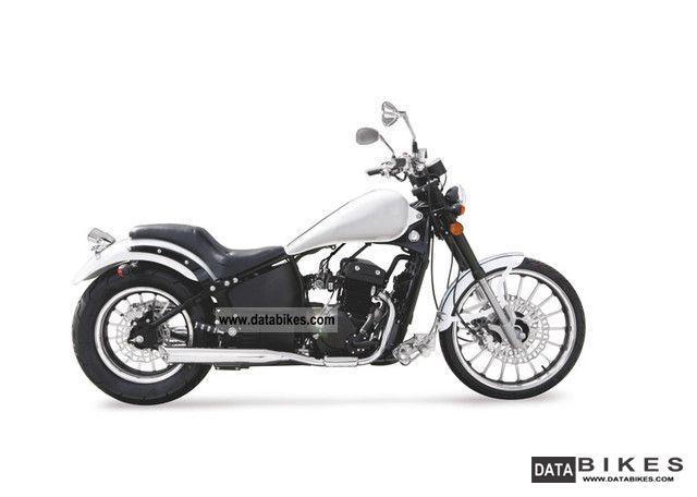 2012 WMI  Bobtail 350 new vehicle fair price Motorcycle Chopper/Cruiser photo