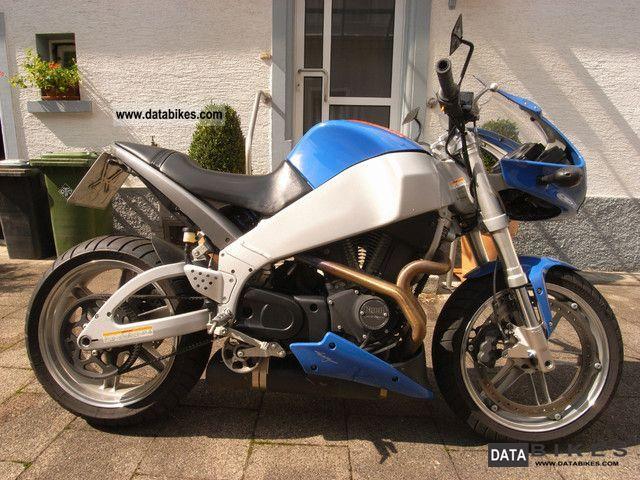 2004 Buell  XB9 Motorcycle Sports/Super Sports Bike photo