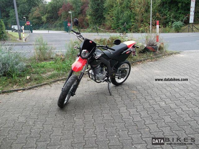 Derbi  Senda Baja SM SUPER PRICE 2012 Super Moto photo