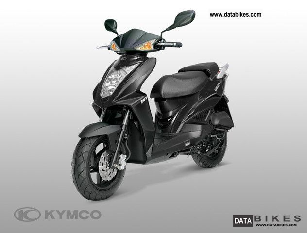 2012 kymco agility 50 rs 2t. Black Bedroom Furniture Sets. Home Design Ideas