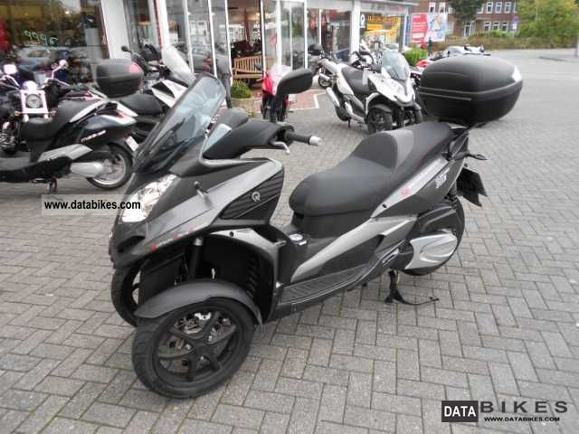2012 kymco go to quadro 350 with driver 39 s license. Black Bedroom Furniture Sets. Home Design Ideas