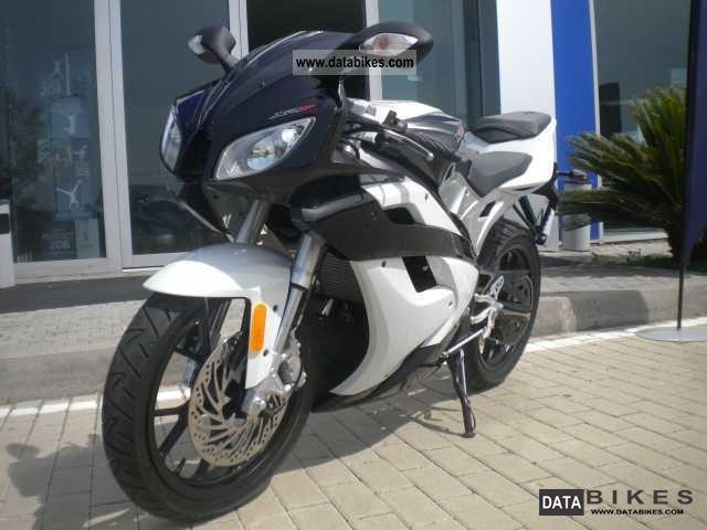 Peugeot  XR7 50cc Sede Di San Salvo Tasso 0 Settembre 2012 Motorcycle photo