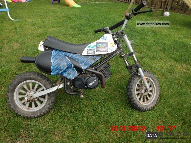 Tomos Tx  Motorcycle Parts