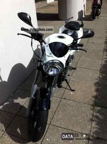 2012 Hyosung  GT 125 Motorcycle Lightweight Motorcycle/Motorbike photo
