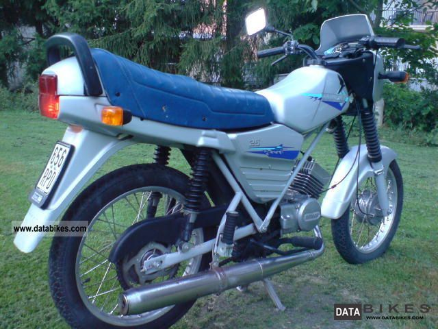 1994 simson hawk moped 5280 km excellent condition Aprilia Moped aprilia red rose 50 service manual