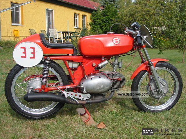Motobi  250 SS Corsa 1969 Vintage, Classic and Old Bikes photo