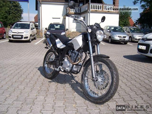 2012 Derbi  Cross City 125 Motorcycle Other photo