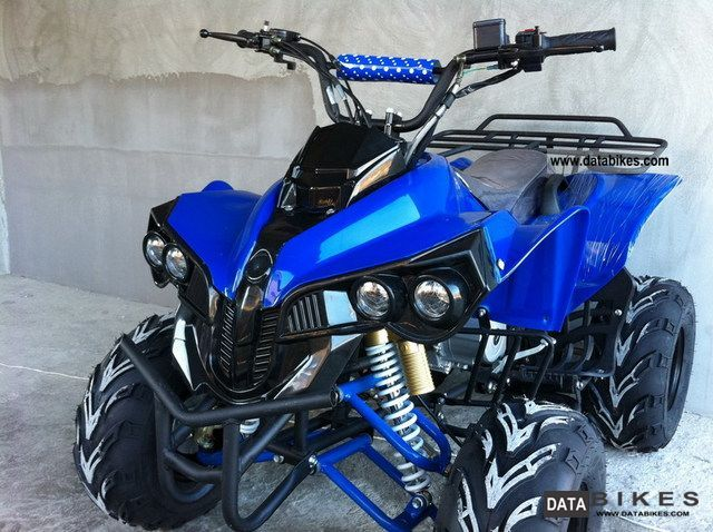 bombardier bikes and atv 39 s with pictures. Black Bedroom Furniture Sets. Home Design Ideas