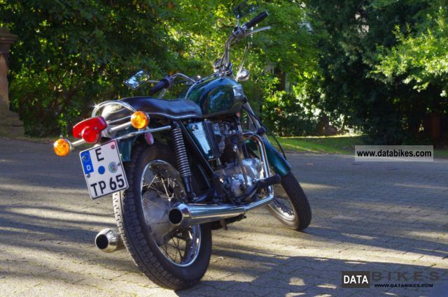 1972 triumph motorcycle modelson - photo #30