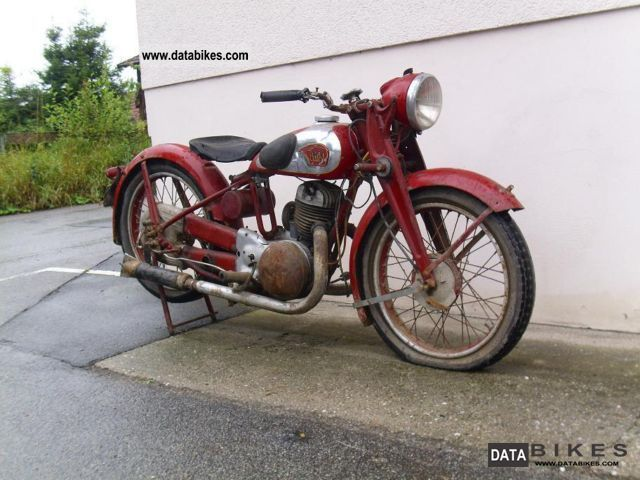 Triumph  B 350 1939 Vintage, Classic and Old Bikes photo