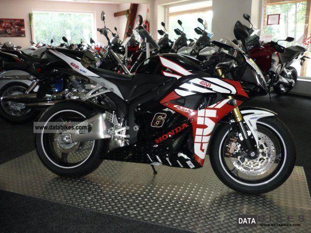 Honda  CBR 600 RR, Edition 2012 Sports/Super Sports Bike photo