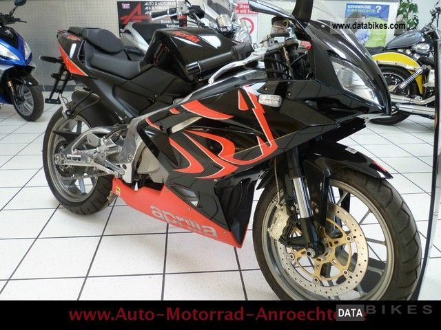 2012 Aprilia  RS new 125 2t! one of the last! Motorcycle Motorcycle photo