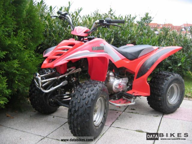 Quad Vehicles With Pictures (Page 114)