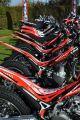 2005 Beta  Trial Trail Rev 250 Motorcycle Enduro/Touring Enduro photo 13