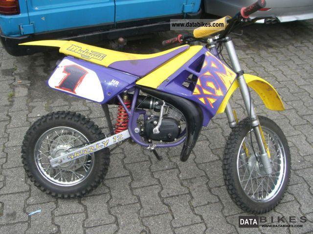 2002 Malaguti  RCX 12 Motorcycle Chopper/Cruiser photo