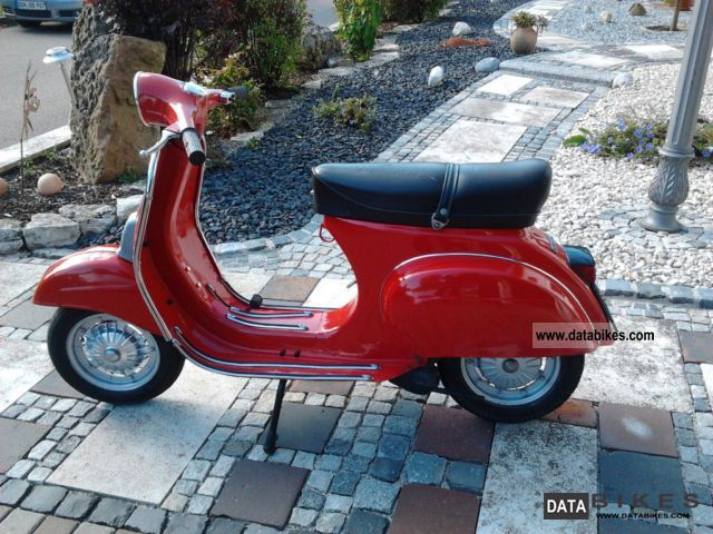 Vespa  50 Special 1978 Vintage, Classic and Old Bikes photo
