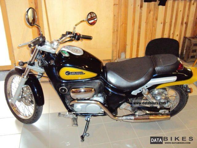 1988 Aprilia  Classic Motorcycle Lightweight Motorcycle/Motorbike photo