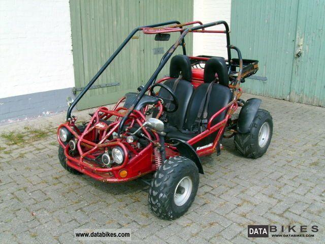 2005 pgo bugxster eppela agm buggy with street legal. Black Bedroom Furniture Sets. Home Design Ideas