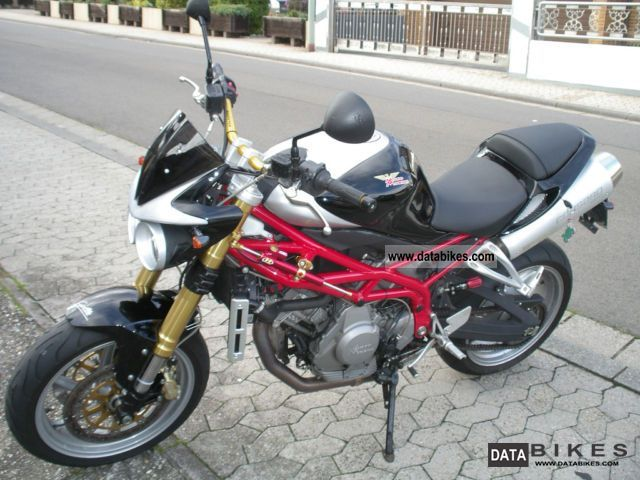 2007 Moto Morini  Cosaro 1200 Motorcycle Naked Bike photo