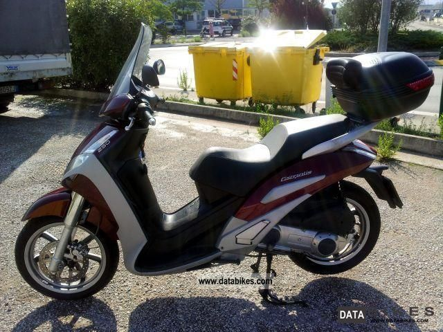 2008 Peugeot  Geopolis 250 Motorcycle Scooter photo