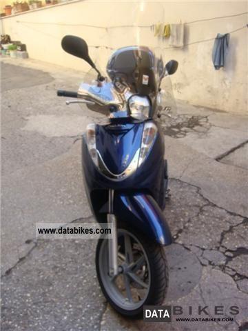 Honda  i 2008 Scooter photo