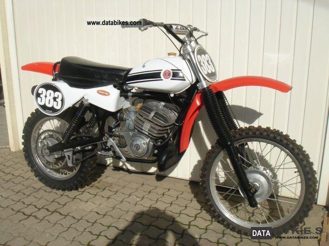 1989 jawa cz 513 twinshock 250cc moto cross vintage motorcycle rally
