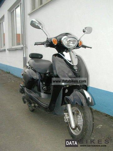 e-max  E-drive 2011 Electric Motorcycles photo