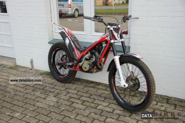 Gasgas  txt 125 racing 2012 Dirt Bike photo