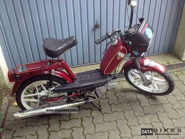 1995 hercules prima 5 moped 2 speed good condition. Black Bedroom Furniture Sets. Home Design Ideas