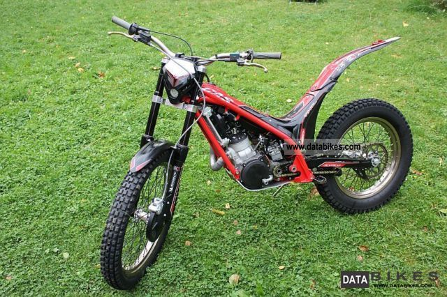 2011 Gasgas  280 TXT PRO Motorcycle Other photo