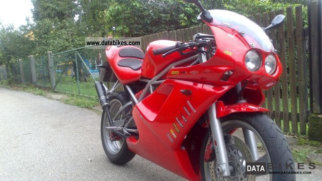2000 Sachs  XTC Motorcycle Sports/Super Sports Bike photo